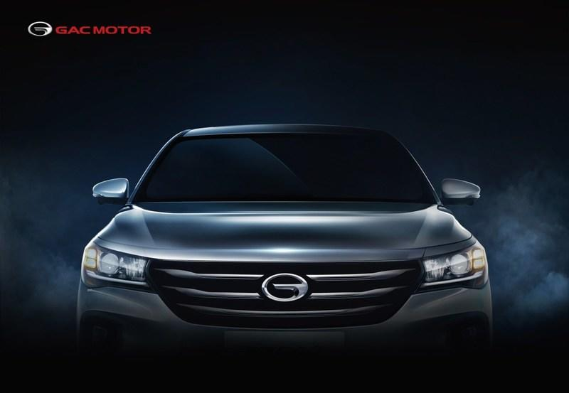 China's GAC Motor is Bringing Compact Sedan andElectric Concept to the Detroit Auto Show