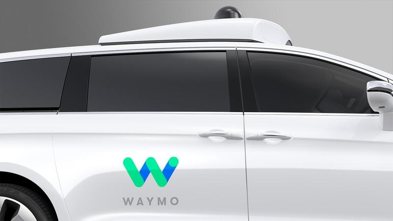 Chrysler to Send Thousands of Pacifica Minivans to Waymo