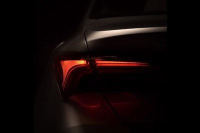 Toyota Teases 2019 Avalon Ahead Of Detroit Auto Show Debut - image 755722