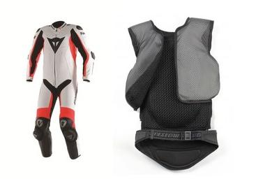 Dorna and the FIM makes airbag suits compulsory for all GP riders