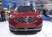 The 2019 Ford Edge ST Is Fine, But The Base Model Is The Better Buy - image 759152