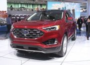 The 2019 Ford Edge ST Is Fine, But The Base Model Is The Better Buy - image 759154