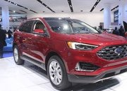 The 2019 Ford Edge ST Is Fine, But The Base Model Is The Better Buy - image 759151