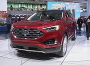 Ford Has A New Package For the Edge That's Making a Chicago Debut - image 762318