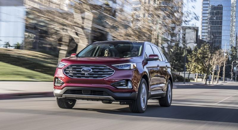 2019 Ford Edge - image 757856