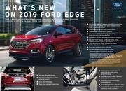 Ford Has A New Package For the Edge That's Making a Chicago Debut - image 757861