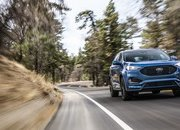 The Ford Edge RS Could Become A Reality In The Future - image 757604