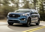 The Ford Edge RS Could Become A Reality In The Future - image 757605