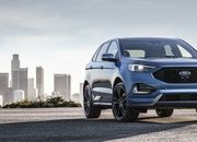 Sorry, Europe - Ford Says No ST-Badged SUVs For You - image 757602
