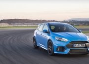 Ford Finally Announces Fix for the Coolant-Burning Focus RS - image 762988