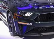 The 2019 Ford Mustang Bullitt Is Custom Exterior Done Right - image 760006