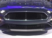 The 2019 Ford Mustang Bullitt Is Custom Exterior Done Right - image 760007