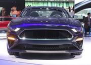 The 2019 Ford Mustang Bullitt Is Custom Exterior Done Right - image 760008