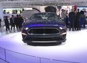 The 2019 Ford Mustang Bullitt Is Custom Exterior Done Right - image 760010