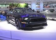 The 2019 Ford Mustang Bullitt Is Custom Exterior Done Right - image 760014