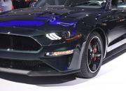 The 2019 Ford Mustang Bullitt Is Custom Exterior Done Right - image 760015