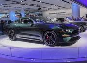 The 2019 Ford Mustang Bullitt Is Custom Exterior Done Right - image 760016
