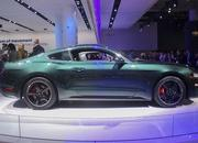 The 2019 Ford Mustang Bullitt Is Custom Exterior Done Right - image 760017