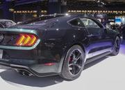 The 2019 Ford Mustang Bullitt Is Custom Exterior Done Right - image 760018