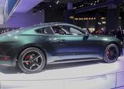 The 2019 Ford Mustang Bullitt Is Custom Exterior Done Right - image 760019
