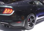 The 2019 Ford Mustang Bullitt Is Custom Exterior Done Right - image 760020