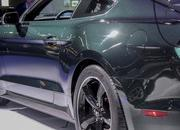 The 2019 Ford Mustang Bullitt Is Custom Exterior Done Right - image 760023