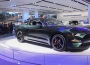 The 2019 Ford Mustang Bullitt Is Custom Exterior Done Right - image 759998