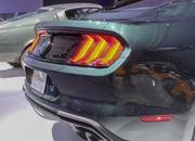 The 2019 Ford Mustang Bullitt Is Custom Exterior Done Right - image 760002