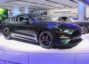 The 2019 Ford Mustang Bullitt Is Custom Exterior Done Right - image 760005