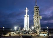 Fresh Images: SpaceX Falcon Heavy Looks Like It's Ready To Go - image 755893