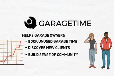 Garage Time Provides A Rentable Working Space For On-The-Go DIY Wrenchers In Need - image 764229
