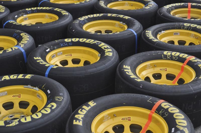 Goodyear Treading Hot Water Over RV Tire Probe Lawsuit