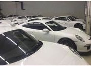 Looking For A Porsche 911 GT3? How Does A Fleet Of 18 Never-Driven Examples Sound? - image 756664
