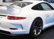Looking For A Porsche 911 GT3? How Does A Fleet Of 18 Never-Driven Examples Sound? - image 756662