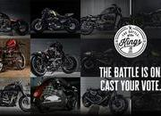 Harley-Davidson Battle of the Kings enters its fourth installment - image 763206