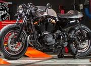 Harley-Davidson Battle of the Kings enters its fourth installment - image 763204
