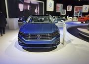 Here's Why the Volkswagen Jetta Is a Big Mess Design-Wise - image 759640