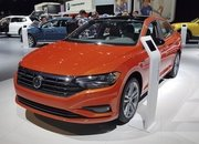 Here's Why the Volkswagen Jetta Is a Big Mess Design-Wise - image 759645