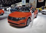 Here's Why the Volkswagen Jetta Is a Big Mess Design-Wise - image 759631