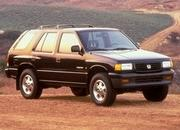 Honda is Bringing Back the Passport Name to Fill the Gap Between the CR-V and Pilot - image 764187