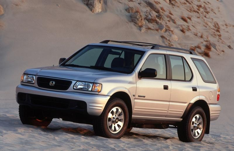 Honda is Bringing Back the Passport Name to Fill the Gap Between the CR-V and Pilot - image 764188