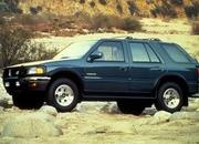 Honda is Bringing Back the Passport Name to Fill the Gap Between the CR-V and Pilot - image 764190
