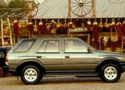 Honda is Bringing Back the Passport Name to Fill the Gap Between the CR-V and Pilot - image 764192