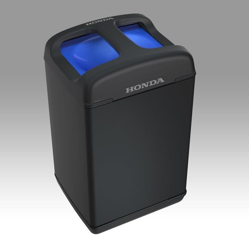 Honda's New Powerpack is Revolutionary in Terms of Simple Mobility