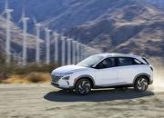Hyundai's Hydrogen-powered Nexo Has Better Mileage than a Tesla - image 756409