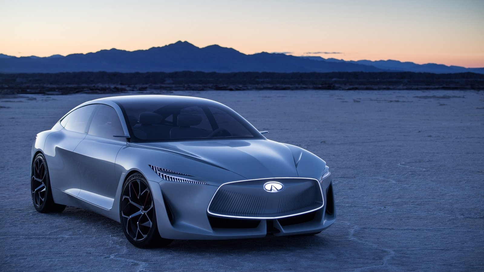 Infiniti Is Going Electric From 2021; All New Cars Will Be ...