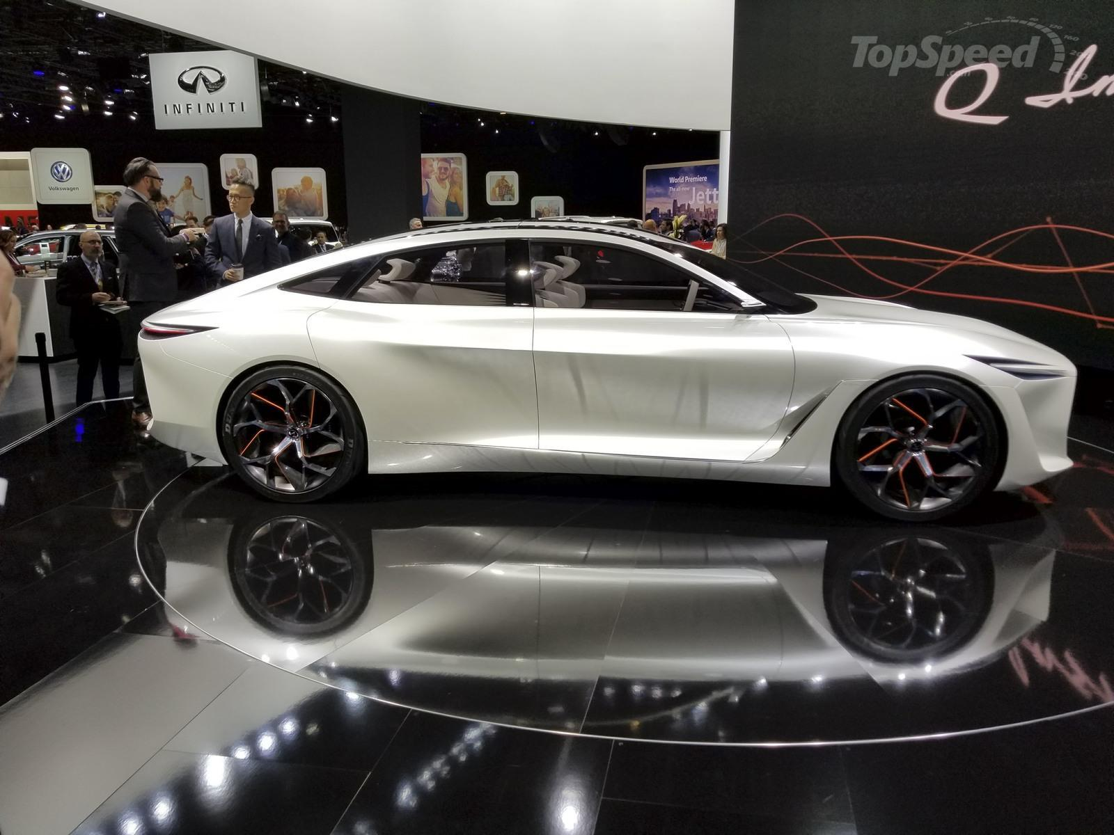 Infiniti Q Inspiration Concept Points To Future Of ...