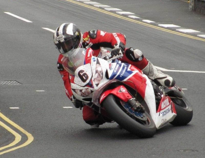 Italian Motorcycle Federation will see no riders at the Isle of Man TT