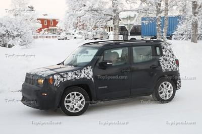 2019 Jeep Renegade - image 762444