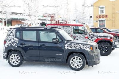 2019 Jeep Renegade - image 762431